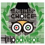 《猫途鹰》2016年旅行者之选 -- 最佳酒店 -- 新加坡第5名
