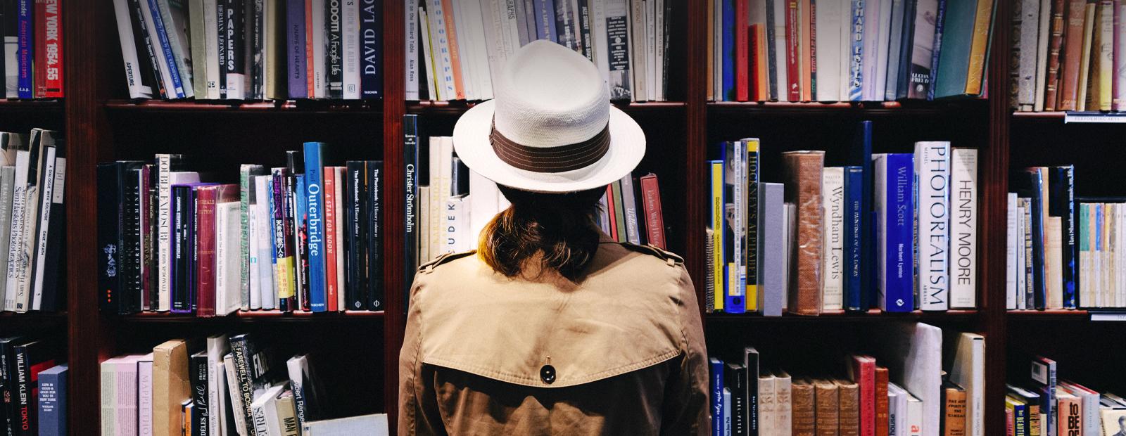 Destination Experiences London - Bespoke Book Tour