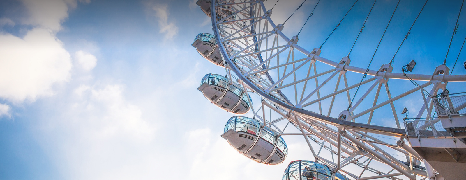 Destination Experiences London - London 360